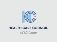 HC3 - Health Care Council of Chicago Logo