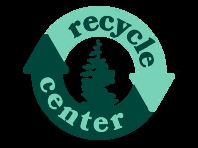 Branding: Recycle Center