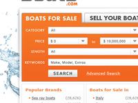 Sell ya boats