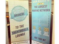 Boat Show Banners