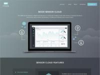 Sensor cloud
