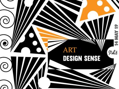 Design Sense- Abstract
