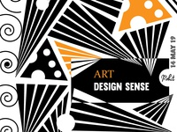 Design Sense- Abstract