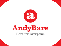 Andybars Logo Alternate Option