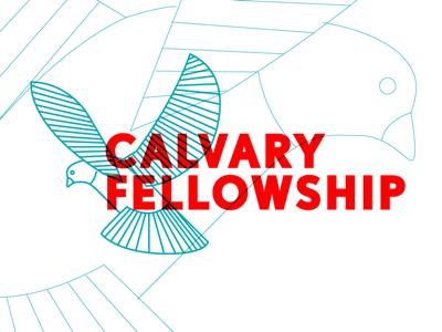 Calvary Fellowship Unused Logo Concept