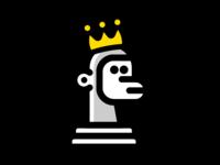 Monkey Bucket Icon