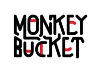 Monkey Bucket Alternate Logo