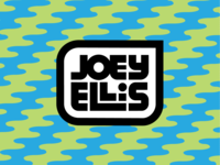 Joey Ellis Design Branding
