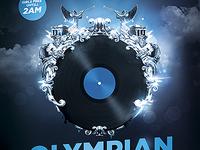 Olympian Sound
