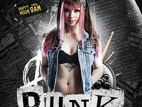 Punk Night
