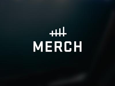 Merch Brandmark