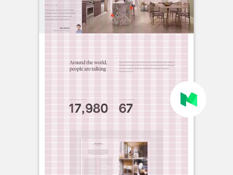 How To Master The Design Grid tricks tips tools layout ux ui illustration web design medium article grid