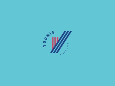 YOUNIS LOGO manufacturing branding logo