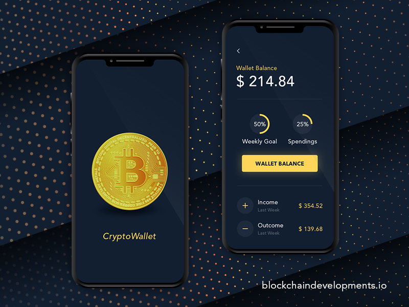 develop own cryptocurrency
