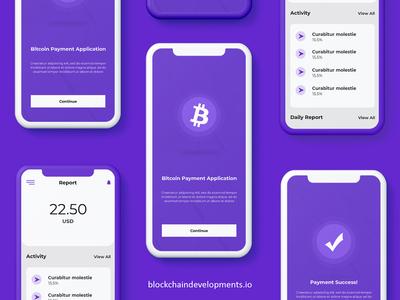 Bitcoin Payment App Development