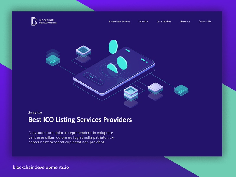 Image result for Best ICO Listing