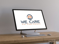 WE CARE FOR YOUR FUTURE