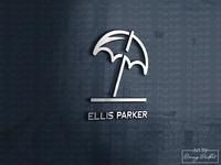 ELLIS PARKER LOGO DESIGN