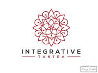 Integrative Tantra Logo Design