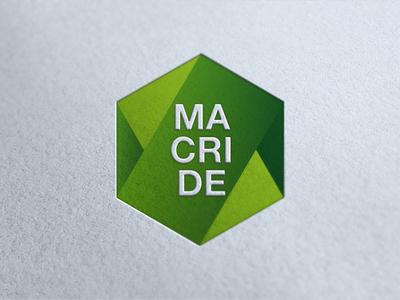 Logo // Macride