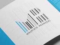 MP Barcode // MAUR1210 PAGN0221