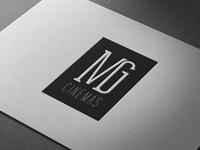 Logo // MG Cinemas // Film Director