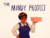The mindy projectsm