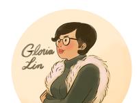 Gloria lin sm