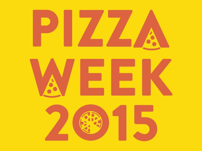 Pizza Week pepperoni slice brandon pizza