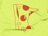 Pizzashirta