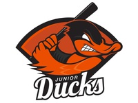 Jr Ducks