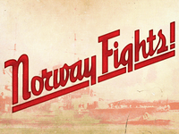 Norway Fights!
