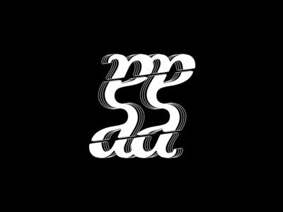 """aa"" Logotype"