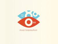1281 Photography logo