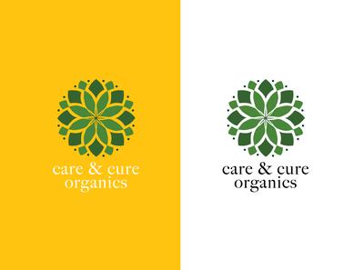 care & cure organics