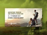 Visit Istanbul - Adventure Tourism