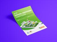 Tree Istanbul - Poster Design v2