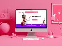 mutlutabaklar | Landing Page