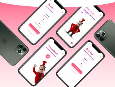mutlutabaklar | Welcome Screens