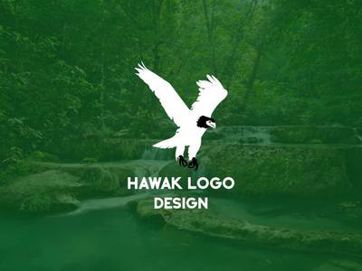 Hawak Logo Design