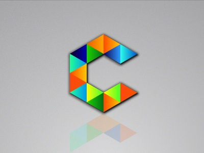 C Lettter Logo