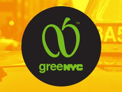 GreeNYC logo greenyc