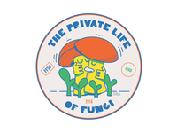 The Private Life of Fungi