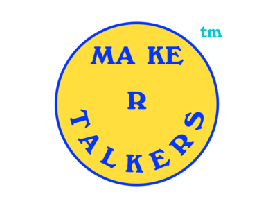 Maker Talkers Smile