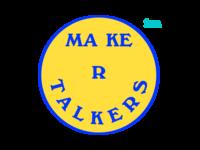 Maker Talkers Smile