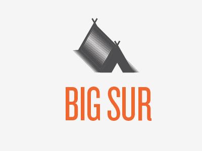 Big Sur tent