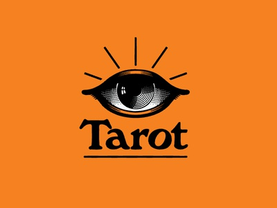 Tarot eye