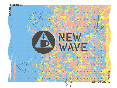 New Wave Coffee Refresh logan square chicago cafe coffee
