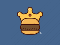 Burger King Redesign