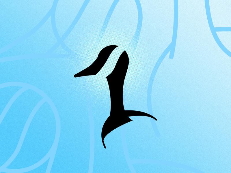 🦆,🦆, process line shape goose kansas city illustration